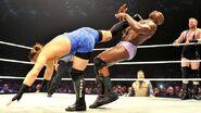 WWE WrestleMania Revenge Tour 2014 - Strasbourg.2