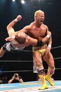 NJPW The New Beginning In Sendai 4