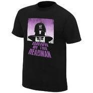 Undertaker shirt dawn of the deadman