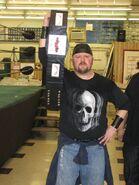 Bobby Blade UWA Vixens Champ 4323