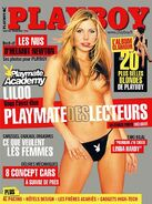 Playboy - April 2004 (France)