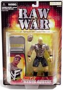 Steve Austin (1999 RAW is WAR 1)