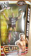 WWE Elite 19 Daniel Bryan