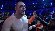 WWE House Show 8-27-16 8