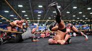 WrestleMania 32 Axxess Day 4.20