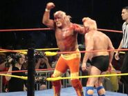 Hulkamania Night 1 13