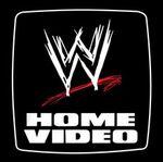 WWE Home Video Logo