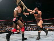 The Great American Bash 2005.5