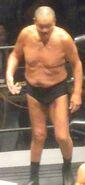 Yoshiaki Fujiwara 1