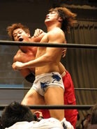 God Bless DDT 20131117142730