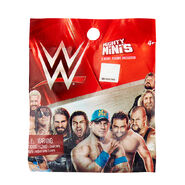 WWE Mighty Mini's Mystery Pack