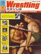 Wrestling Revue - October 1963