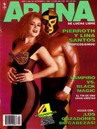 Arena de Lucha Libre 20