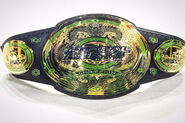 GFW Global Heavyweight Championship Belt Ver1.0