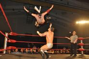 ROH Glory by Honor X 2