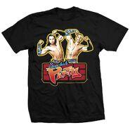 Young Bucks Final Fight Shirt
