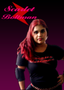 Scarlet Boltman