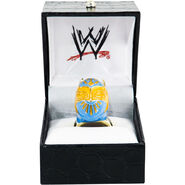 Sin Cara Finger Ring