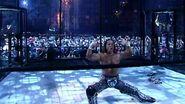 Triple H vs. Shawn Michaels.00021