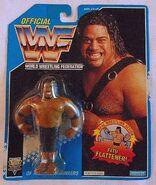 WWF Hasbro 1994 Fatu