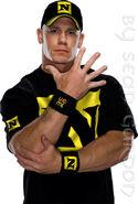 John Cena Nexus