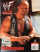 March 2000 - Vol. 19, No. 3