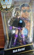 WWE Legends 5 Rick Martel