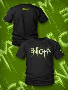 Jeff Hardy - Enigma 2015 Shirt