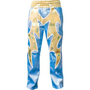 Sin Cara Blue Replica Pants