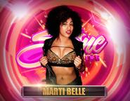 Martie Belle Shine Profile