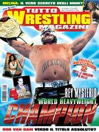 Tutto Wrestling - No. 12
