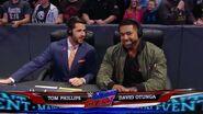 WWE Main Event 25-10-2016