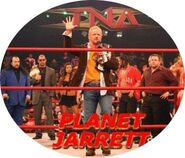 Planet Jarrett