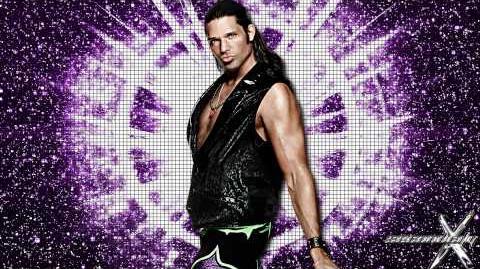 "WWE ""Break Away"" ► Adam Rose 5th Theme Song"