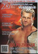 Zona Wrestling Magazine - April-May 2013