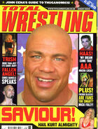 Total Wrestling - August 2003