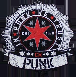 Image cmpunk logo pro wrestling fandom powered by wikia - Cm punk logo images ...