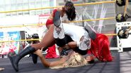 SummerSlam 2013 Axxess day 2.1