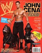 WWE Magazine Feb 2007
