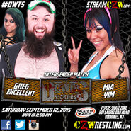 CZW Down With The Sickness 2015 5