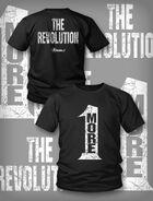 TheRevolution1MoreShirt