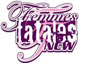 NCW Femmes Fatales logo