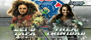 GFW Grand Slam Tour 2015 Day2 Lei'D Tapa vs Threa Trinidad