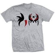Legion of Doom LOD Face Paint T-Shirt