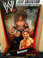 WWE Elite 2 Batista