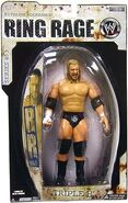 WWE Ruthless Aggression 40.5 Triple H