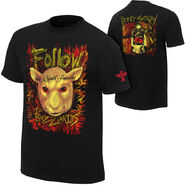 Wyatt family shirt 1