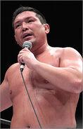 Akira Shoji