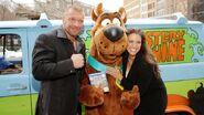 Scooby-Doo Legend of WrestleMania.3