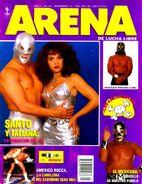 Arena de Lucha Libre 48